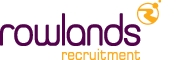 Rowlands Recruitment Logo